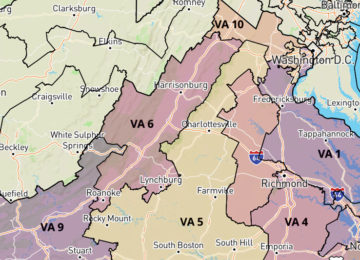 Support Independent, Fair Redistricting